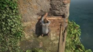 Uncharted 4 (PS4) - Melarikan Diri Dari Penjara