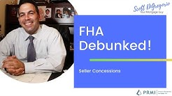 FHA series ep 5: Seller Concessions