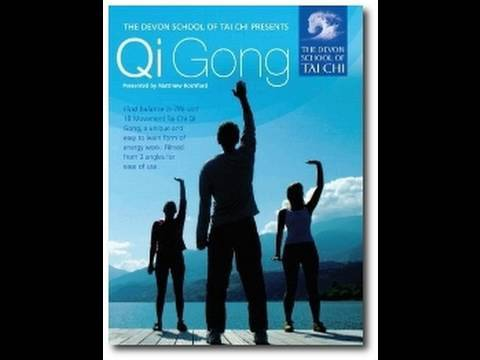 Tai Chi Nation:: Tai Chi Qigong (Chi Kung) - just music, no commentary.