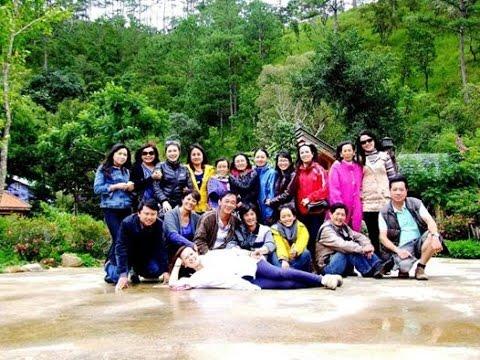 Ma rừng lữ quán tháng 7-2014 Nhóm Facebook Đà Lạt