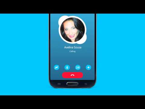Skype Essentials for Android Phone: How to Make a Free Voice and Video Call