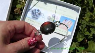 Bracelet by Ginger Kitty Designs (Clarins 230) Thumbnail