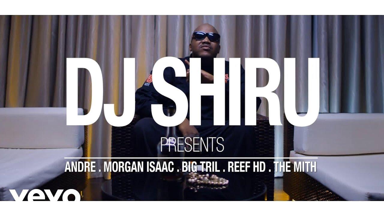 DJ Shiru - Nothing To Something (Hiphop All Stars)