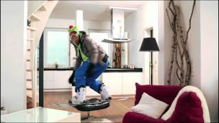 Winter Sports 2012: Feel the Spirit - SnowboardTeaser HD
