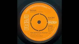 BATAAN   The Bottle (La Botella)   EPIC  RECORDS   1975