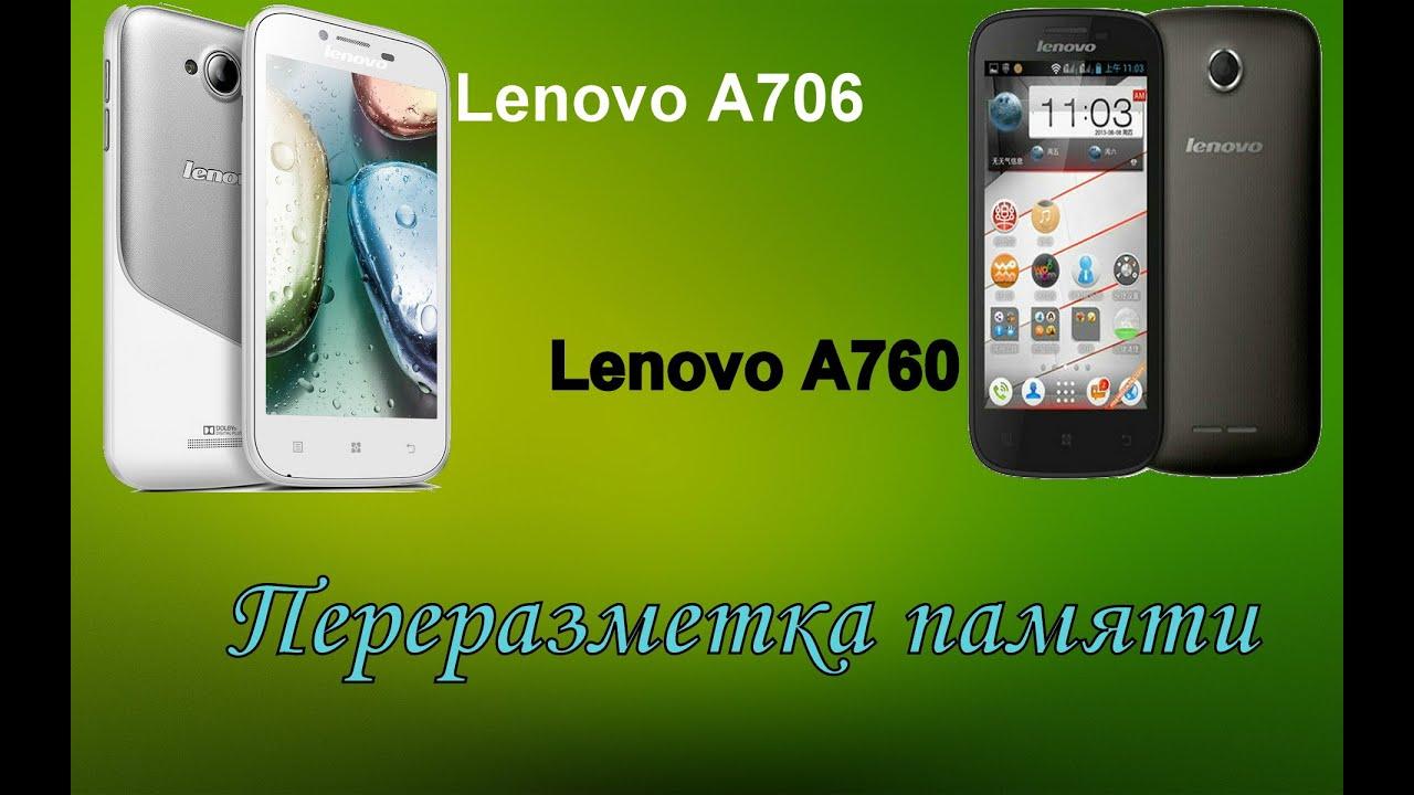 Download Lenovo A706 Drivers