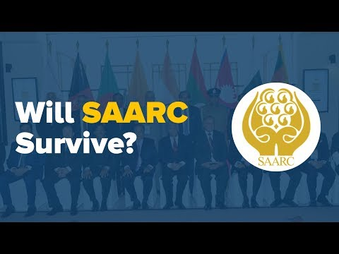 SAARC [South Asian Association for Regional Cooperation] UPSC, SSC, Banking, Railways & State-Level