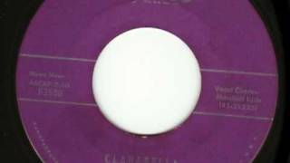 CAPITOL~3588 - The Jodimars - Clarabella