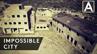 The U.S. Built A Fake City To Play War Games thumbnail