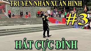 Truyền nhân Xuân Hinh - Danh hài Chu Cường Làng Ế Vợ hát live ở Gò  | Văn Hóng