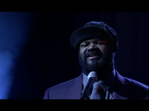 Gregory Porter - Water Under Bridges | The Late Late Show | RTÉ One