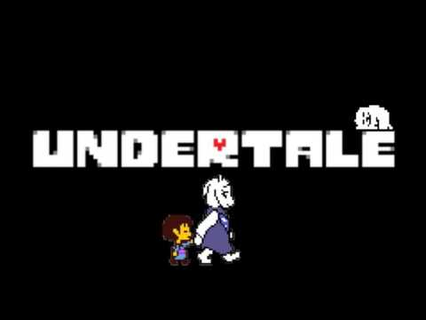 Undertale : The best game I've played in 15 years