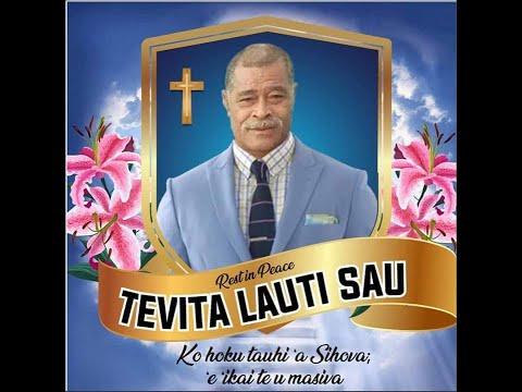 Tevita Lauti Sau- Tribute- Nanise Lomu Taufo'ou