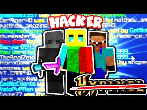 Catching Hypixel Hackers... BANNED AGAIN! (Minecraft Skywars)
