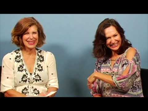 Inside KIRA Studios Episode 3: Donna Rusch On Entering The Business At Any Age