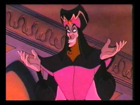 Le retour de Jafar - Bande annonce officielle QC