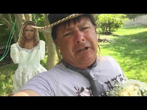 Donnie Baker is Heart Broken Over the Marriage of Ronda Rousey!