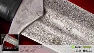 Sergio Mauri - Camelot (Radio Edit)