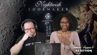 NIGHTWISH - Shoemaker ( Story and Reaction )