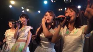 2017/05/02 イケてるハーツ定期公演「AKIBA Stand-Up! Nights」Vol.13 /...