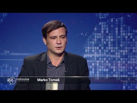 GOST: Marko Tomaš
