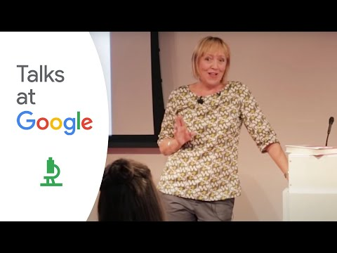 "Helen Pilcher: ""Bring Back the King: The New Science of De-extinction"" 