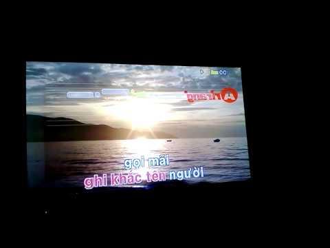 KO Khoa Phạm - Để nhớ một thời ta đã yêu ( Karaoke )