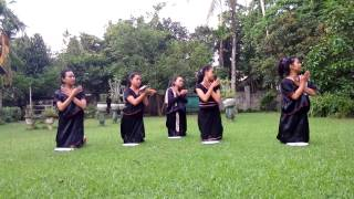 Download Video Tari Beriuk Tinjal - XII IPA 2 (SMAN 3 MATARAM) MP3 3GP MP4