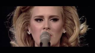 Adele Make You Feel My Love Live at Royal