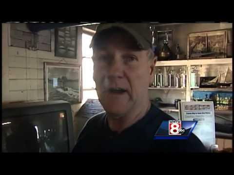 Hometown Maine: Harpswell