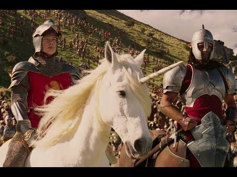 [HD Movies-English Subtitle] The Chronicles of Narnia: The Lion, The Witch And The Wardrobe 2005