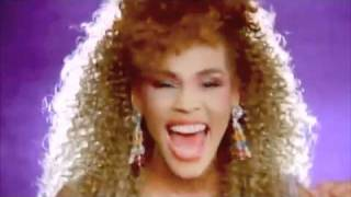 I Wanna Dance With Somebody (Philip Dell Remix) (2011) - Whitney Houston
