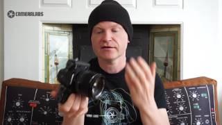 Fujifilm XT2 review - XT2 vs XT1 vs X-Pro2 hands-on overview