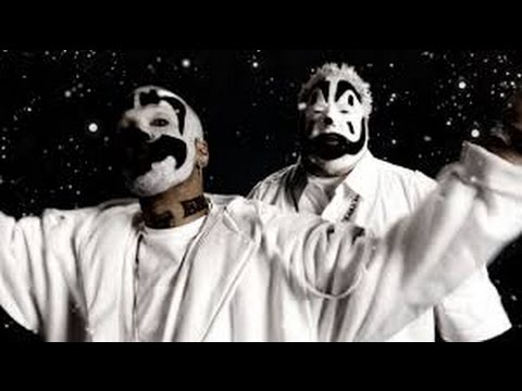 Insane Clown Posse - Miracles W/ Lyrics