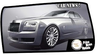 2018 Rolls Royce 'Silver Ghost Collection' Overview