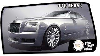 2018 Rolls Royce