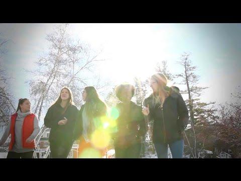 New Hampton School - Global Community