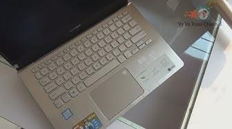 Asus Vivobook S430UA EB127T Core i3 8130U