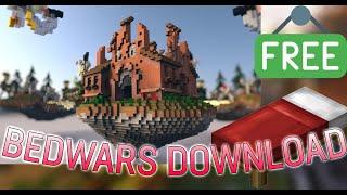 Minecraft Bedwars Server Setup [FREE Download]