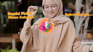 Rouhi Fidak Cover By Nissa Sabyan