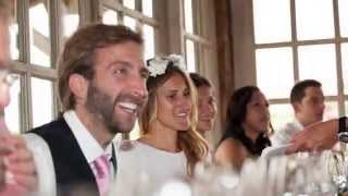 Свадьба Виктории и Николаса. Бордо