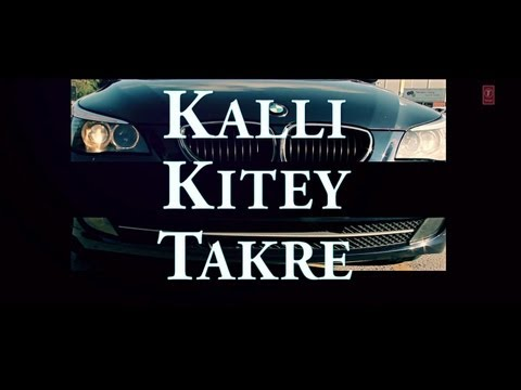 nav-sidhu-full-song-kalli-kitey-takrey-|-born-to-shine