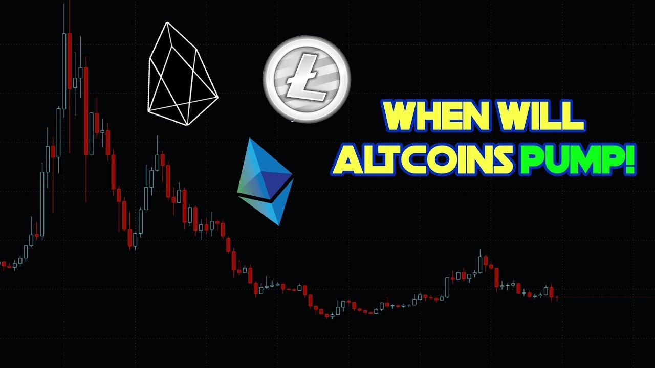 are altcoins dead