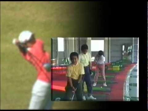 宮里藍に教えてきたこと。②ザ・宮里ゴルフ世界流 特別版