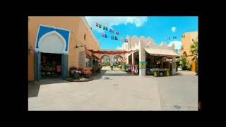 Busch Gardens Tampa Morocco Area Audio