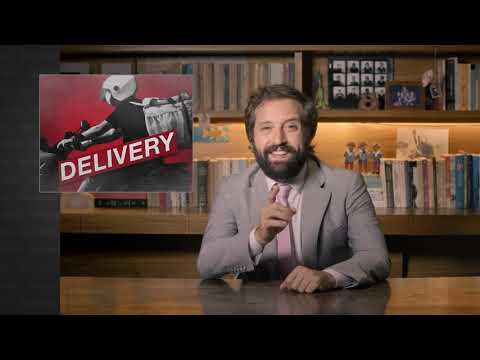 GREG NEWS | DELIVERY