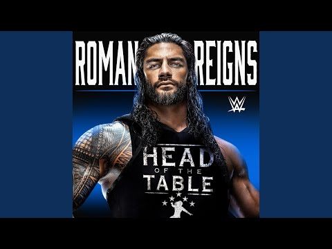 Head of the Table (Roman Reigns)