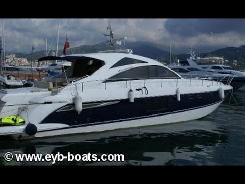 For Sale: 2008 FAIRLINE 64 TARGA - EUR 495,000