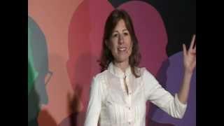 En este mundo: Magdalena Goyheneix at TEDxRíodelaPlata-TEDxChange