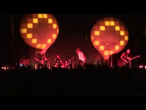 """Circa Survive - """"1,000 Witnesses"""" (Live in San Diego 2-21-17)"""